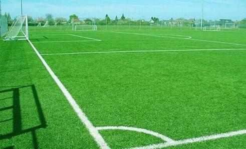 室外草坪足球場